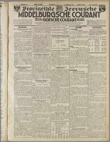 Middelburgsche Courant 1937-02-10