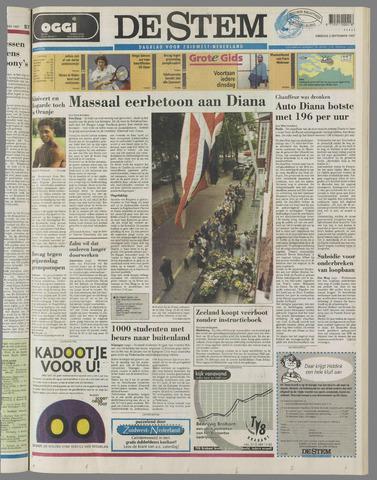de Stem 1997-09-02