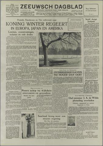 Zeeuwsch Dagblad 1956-01-11