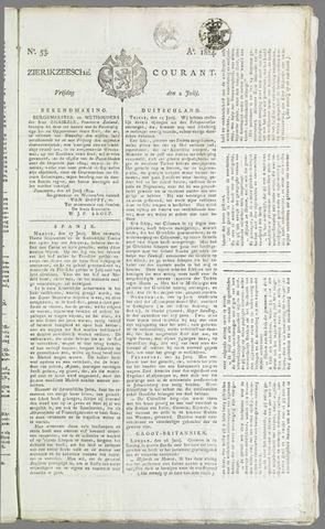 Zierikzeesche Courant 1824-07-02