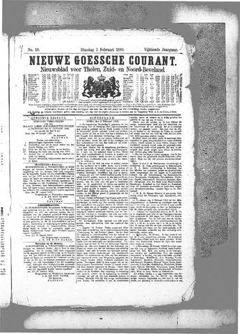 Nieuwe Goessche Courant 1880-02-03