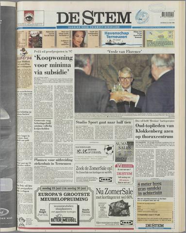 de Stem 1996-06-22