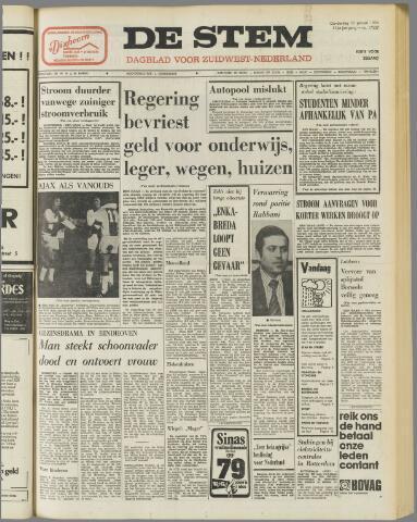 de Stem 1974-01-17