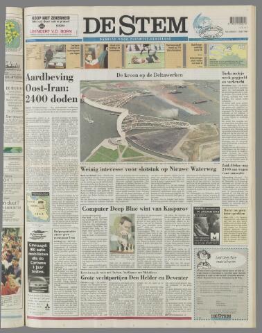 de Stem 1997-05-12