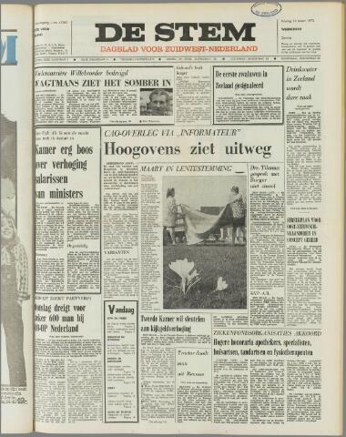 de Stem 1973-03-23