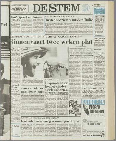 de Stem 1985-06-05