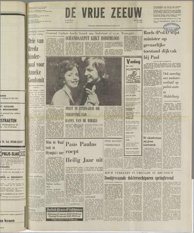 de Vrije Zeeuw 1973-05-09