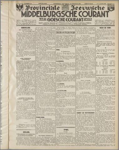 Middelburgsche Courant 1934-08-16