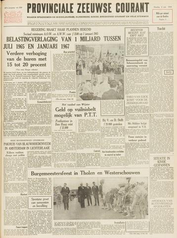 Provinciale Zeeuwse Courant 1964-06-02