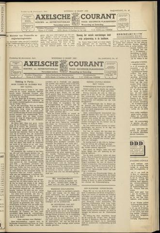 Axelsche Courant 1950-03-15