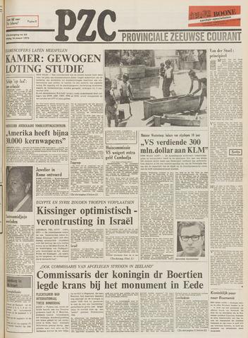 Provinciale Zeeuwse Courant 1975-03-14