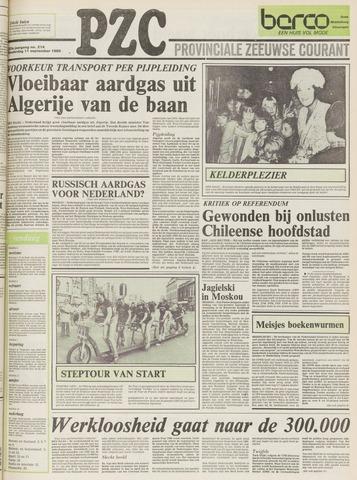 Provinciale Zeeuwse Courant 1980-09-11