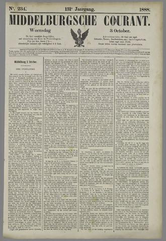 Middelburgsche Courant 1888-10-03