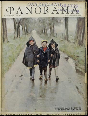 Ons Zeeland / Zeeuwsche editie 1940-03-28