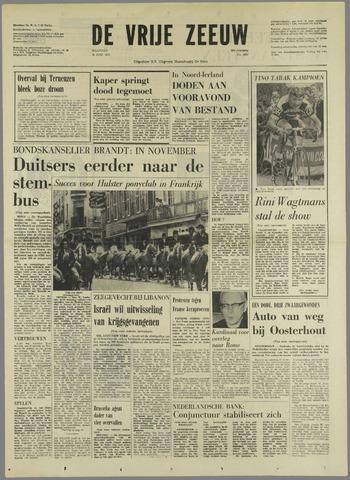 de Vrije Zeeuw 1972-06-26