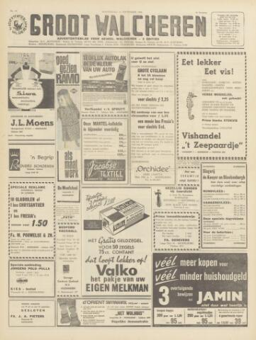 Groot Walcheren 1966-09-15