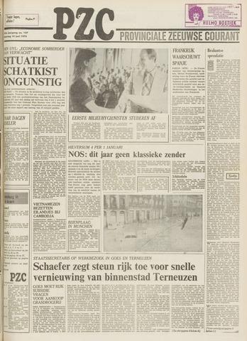Provinciale Zeeuwse Courant 1975-06-14