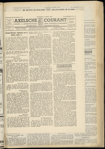 Axelsche Courant 1948-03-03