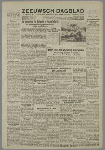Zeeuwsch Dagblad 1947-07-10