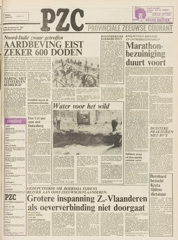 Provinciale Zeeuwse Courant 1976-05-08