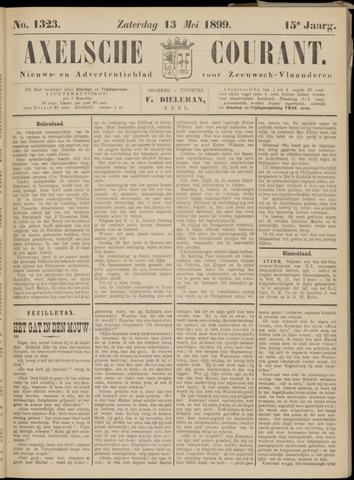 Axelsche Courant 1899-05-13
