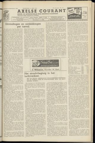 Axelsche Courant 1956-07-11