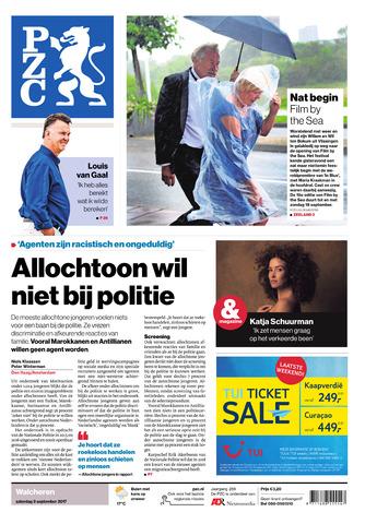 Provinciale Zeeuwse Courant 2017-09-09