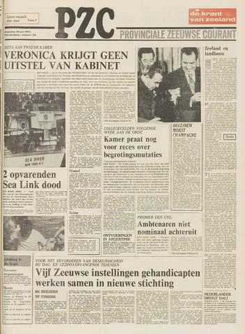 Provinciale Zeeuwse Courant 1973-06-20