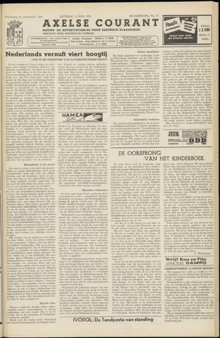 Axelsche Courant 1955-06-18