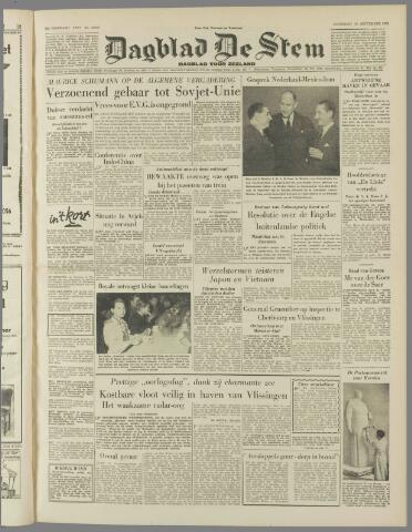 de Stem 1953-09-26
