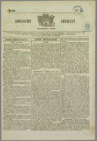 Goessche Courant 1850-06-06