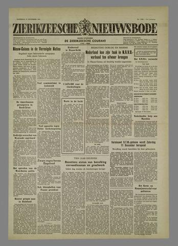 Zierikzeesche Nieuwsbode 1954-11-27