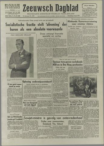 Zeeuwsch Dagblad 1956-06-28