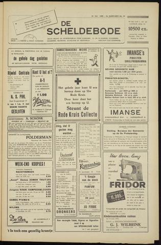 Scheldebode 1955-05-26