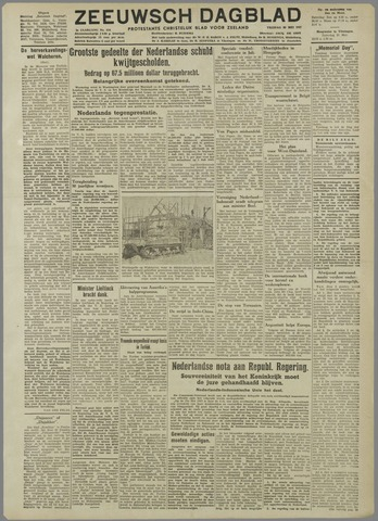 Zeeuwsch Dagblad 1947-05-30