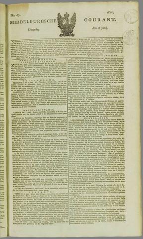 Middelburgsche Courant 1824-06-08