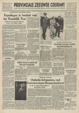 Provinciale Zeeuwse Courant 1953-05-20