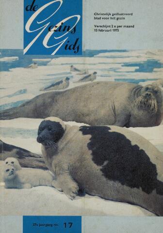Watersnood documentatie 1953 - tijdschriften 1975