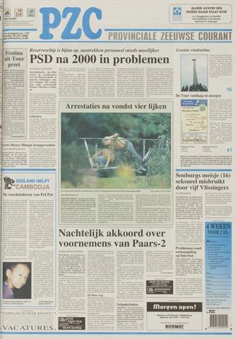 Provinciale Zeeuwse Courant 1998-07-18
