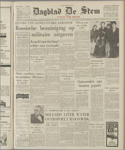 de Stem 1963-12-16