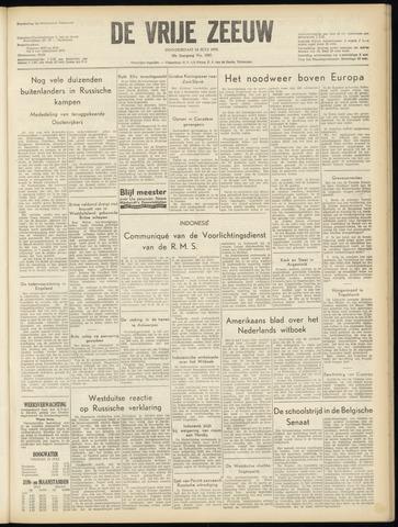 de Vrije Zeeuw 1955-07-14