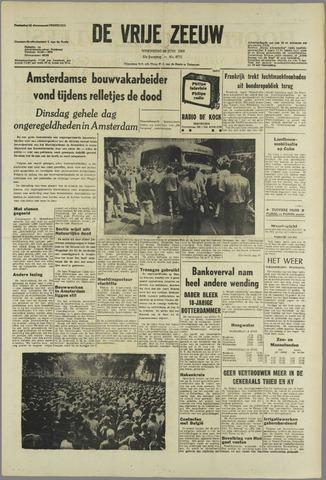 de Vrije Zeeuw 1966-06-15