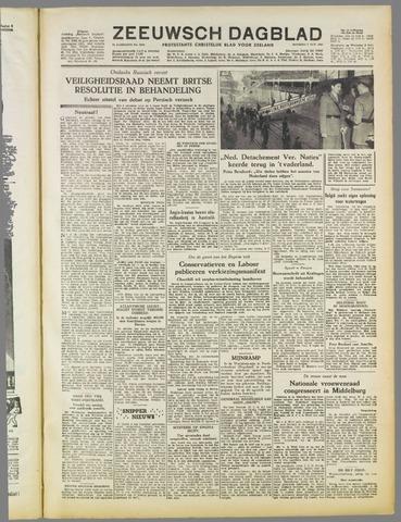 Zeeuwsch Dagblad 1951-10-02