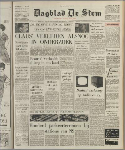 de Stem 1965-06-26