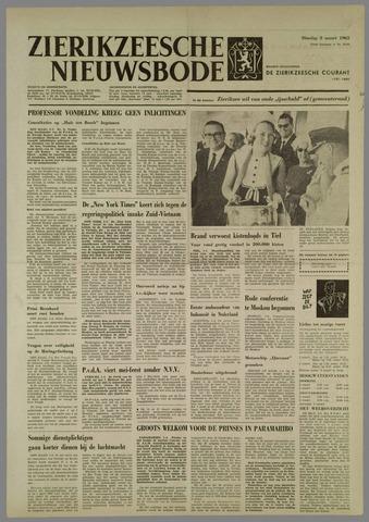 Zierikzeesche Nieuwsbode 1965-03-02