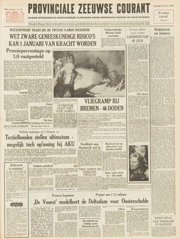 Provinciale Zeeuwse Courant 1966-01-29