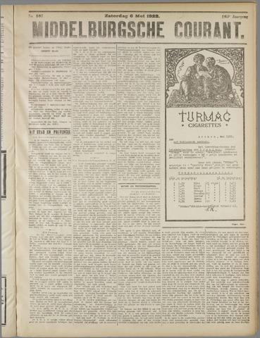 Middelburgsche Courant 1922-05-06