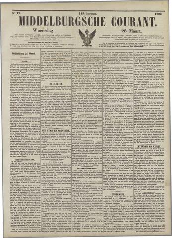 Middelburgsche Courant 1902-03-26