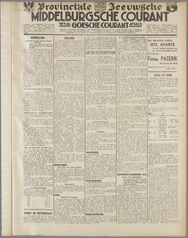 Middelburgsche Courant 1935-10-30