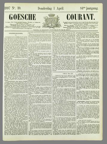 Goessche Courant 1897-04-01